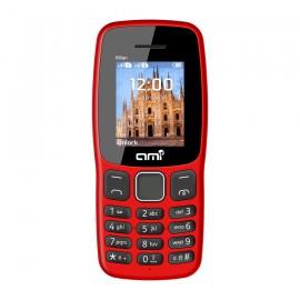 Téléphone portable AMI C11 - Rouge