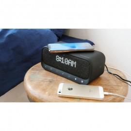 Enceinte et Radio-réveil Anker SoundCore Wakey Bluetooth All-In-One
