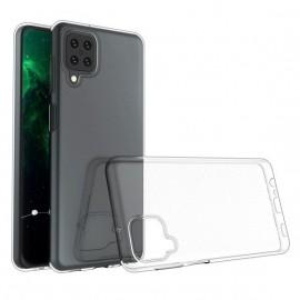 Silicone Transparent Samsung Galaxy A12