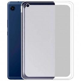 "Silicione Transparent Tablette Huawei Media Pad T8 8"""