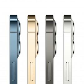iPhone 12 Pro Max 128Go Graphite lineup APPLE TUNISIE