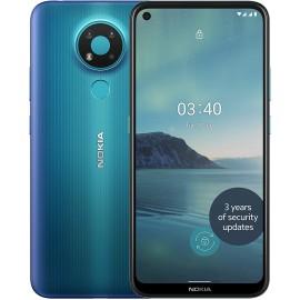 Smartphone Nokia 3.4 - Bleu