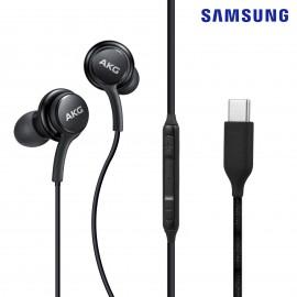 Écouteurs Samsung Type-C Sound By AKG - Noir