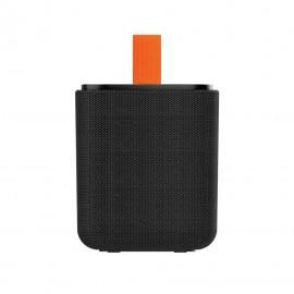 Enceinte portable Bluetooth Celebrat - Noir