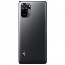 XIAOMI Redmi Note 10 128Go + 6Go - Gris onyx