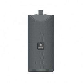 Enceinte Bluetooth portable Celebrat - Gris