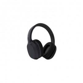 Casque Sans Fil Bluetooth Celebrat A24 - Noir