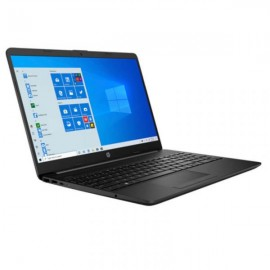 "Pc Portable HP 15.6"" Led HD IntelCore i3-1115G4 4Go 256Go SSD - Noir"