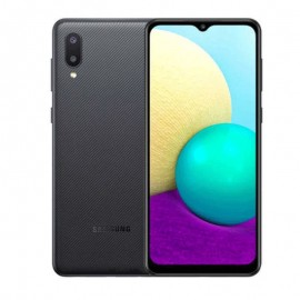 SAMSUNG GALAXY A02 64 GB - Noir