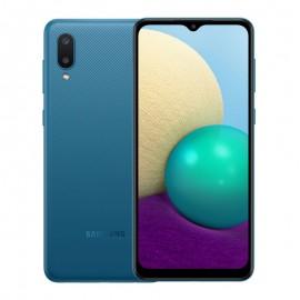 SAMSUNG GALAXY A02 64 GB - Bleu