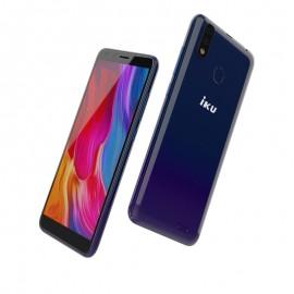 Smartphone IKU K5 2GO-16GO - Bleu