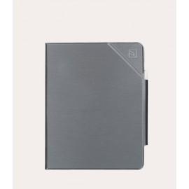 "Metal Folio Case Tucano - Apple iPad 10.2"" & iPad Air 10.5"" - Sp.Grey"