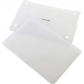 """Hard Shell Nido TUCANO pour MacBook Pro 13"""" (2020) - Transparent"""