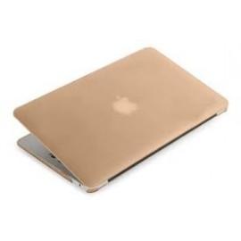 "Hard Shell Nido TUCANO pour MacBook Air 13"" (2020) - Gold"