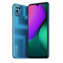 Smartphone Infinix HOT PLAY  64Go + 4Go - Bleu...