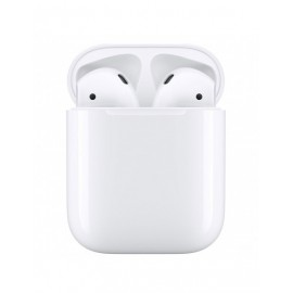 AIRPODS APPLE WITH CHARGING CASE