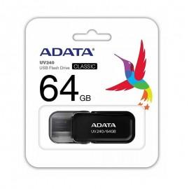 Flash Disque 64 Go Classic ADATA UV240 USB 2.0