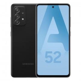 Samsung Galaxy A52 128Go + 8Go - Noir