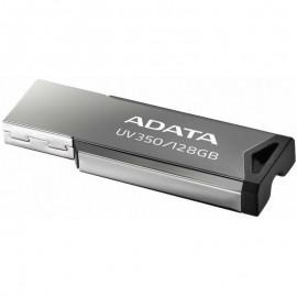 Flash Disque 128 Go Métallique ADATA UV350 USB 3.2