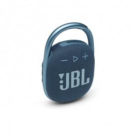 Enceinte Portable JBL Clip 4 - Bleu
