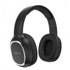 Casque Bluetooth Borofone BO9 - Noir