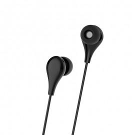 Écouteurs Borofone Avec Microphone BM24 - Noir