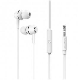 Écouteurs sans fil Borofone BE36 - Blanc