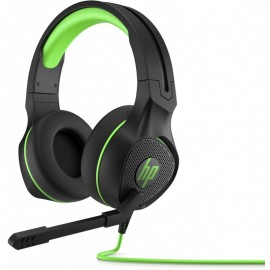 Micro Casque Gaming HP - Noir