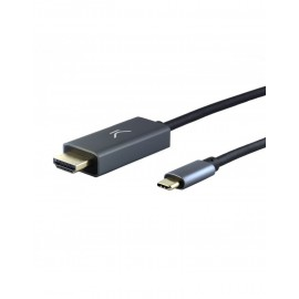 Cable USB Type-C Vers HDMI...