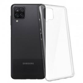 Coque Samsung Galaxy A12 Silicone Ultra-fine - Transparente