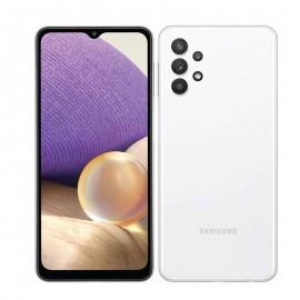 Smartphone SAMSUNG Galaxy A32 128Go + 6Go - Blanc Tunisie