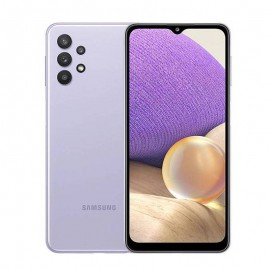 Smartphone SAMSUNG Galaxy A32 128Go + 6Go - Violet Tunisie