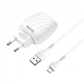 Chargeur Micro-USB Hoco