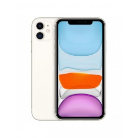 iPhone 11 128 Go - Blanc
