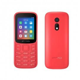 Téléphone portable IPRO A20 - Rouge