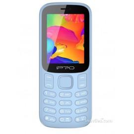 Téléphone portable IPRO A20 - Bleu Ciel