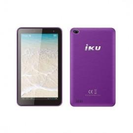 """TABLETTE IKU T4 7"""" 16GB - Violet"""