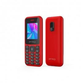 IPRO A5 MINI - Rouge Noir