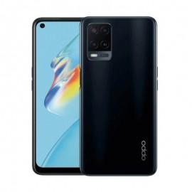 Smartphone Oppo A54 4Go + 64Go - Cristal Noir