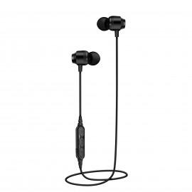 Écouteurs Bluetooth Energizer - Noir