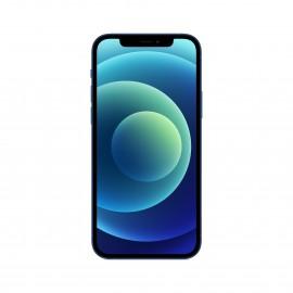 Apple - iPhone 12 - 128 GB - Bleu