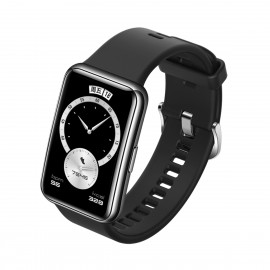 Montre connecté Huawei Watch Fit Elegant - Noir