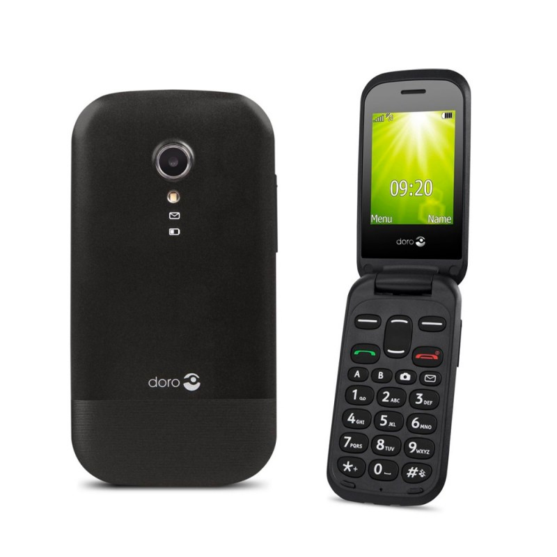 Téléphone Portable Doro 2404 Tunisie