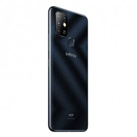 Smartphone Infinix HOT 10 128Go + 4Go -OBSIDIAN...