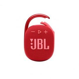 Enceinte Portable JBL CLIP 4 - Rouge