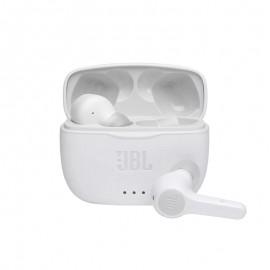 Écouteurs Sans Fil JBL TUNE 215 TWS - Blanc