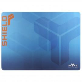 "T'nB Tapis de souris - ""Rigide Gaming Elyte Shield"" - Bleu"