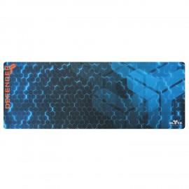 Tapis de souris Gaming ELITE Defender T'nB - Bleu