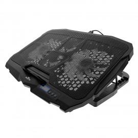 Support Gaming Refroidisseur ELITE Avec LED