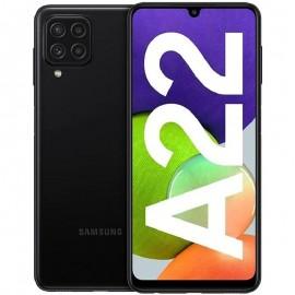 Samsung Galaxy A22 64Go + 4Go - Noir